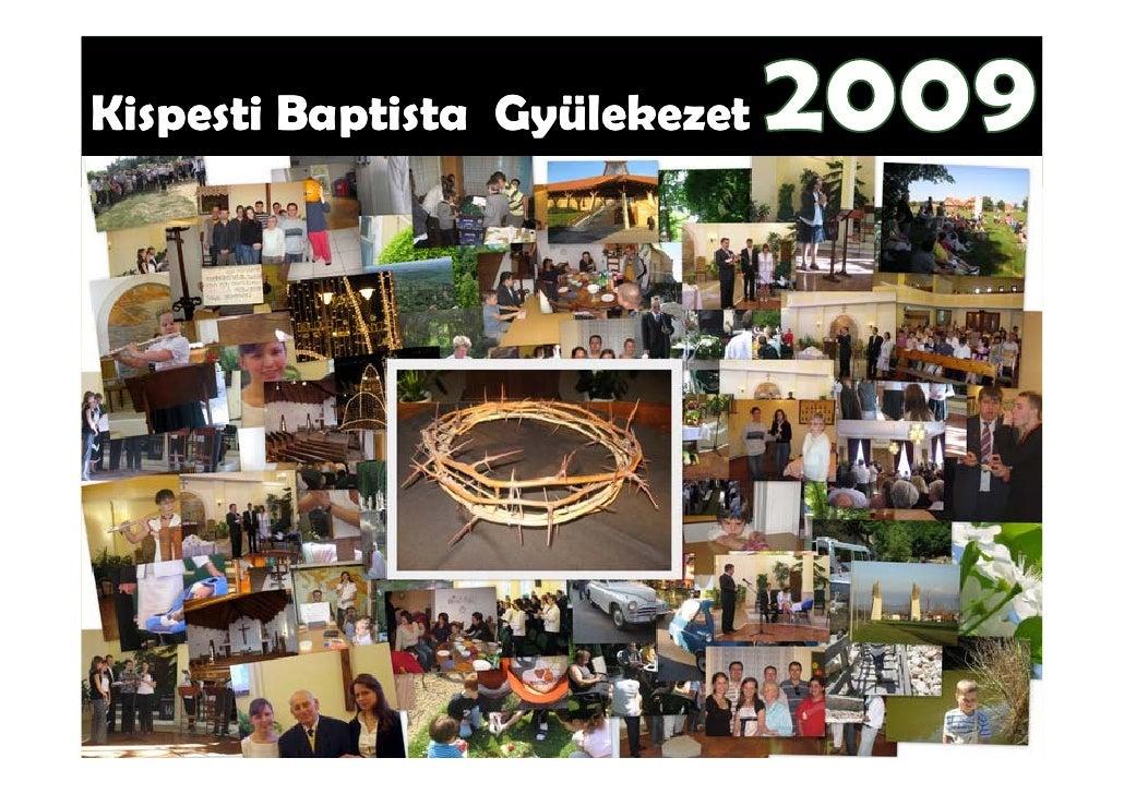 Kispesti Baptista Gyülekezet