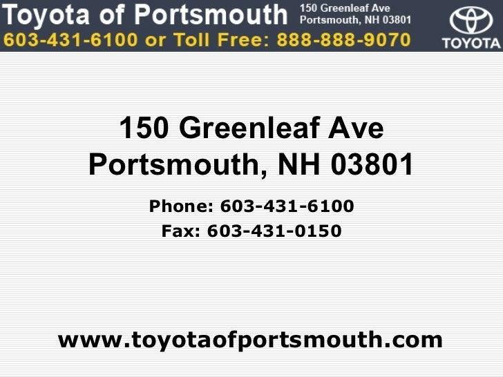 Used 2009 Toyota Tacoma Regular Cab - Portsmouth NH Toyota Dealer