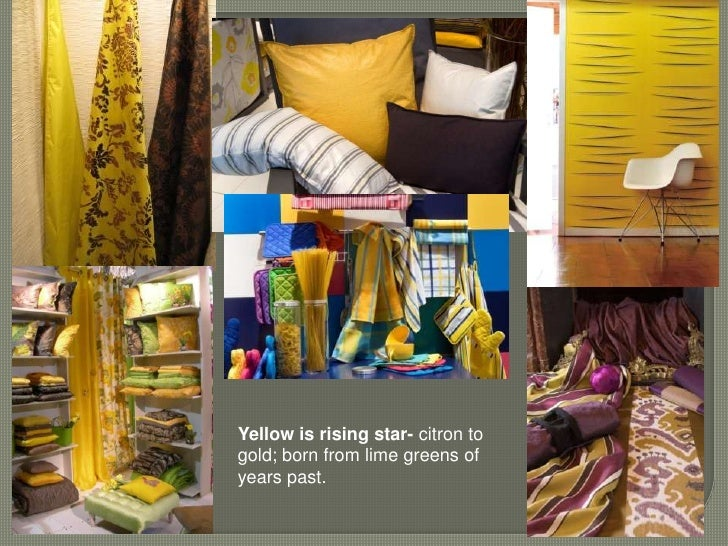 Focus on natural materials like leather, horsehair, wax, wood</li></li></ul><li>M&O Antidotes<br />