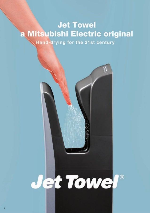 2009 ul jet towel brochure 9 09