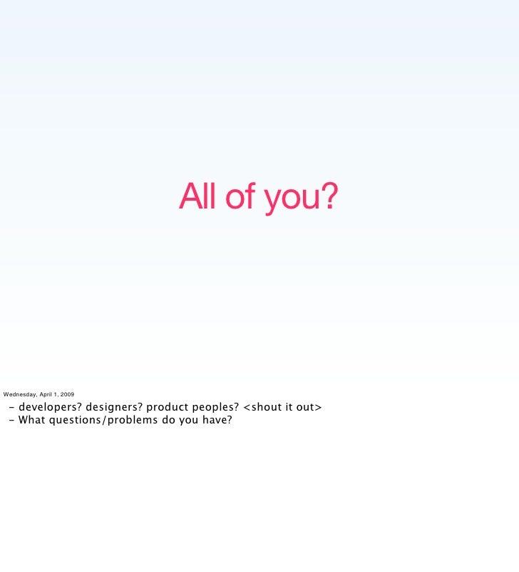 Implementing the Social Web Slide 3