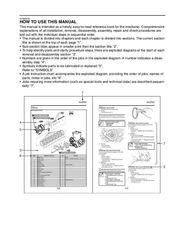 2009 yfz450r service manual  u90e8 u52061  u90e8 u52061 JCB Forklift Manuals RCD 310