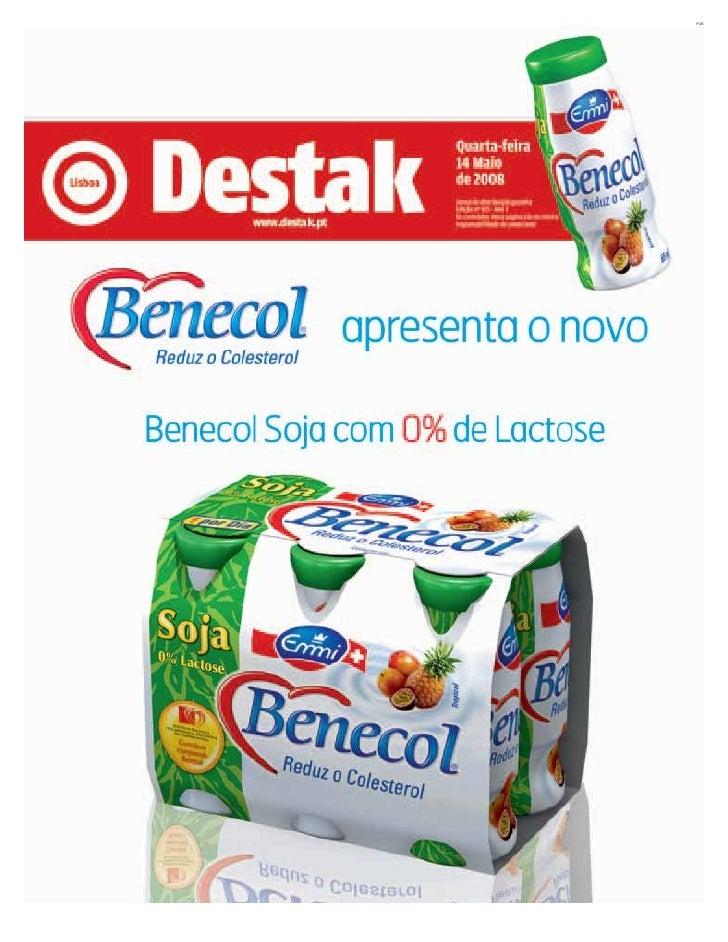 DESTAK – Lisboa – 14.05.2008