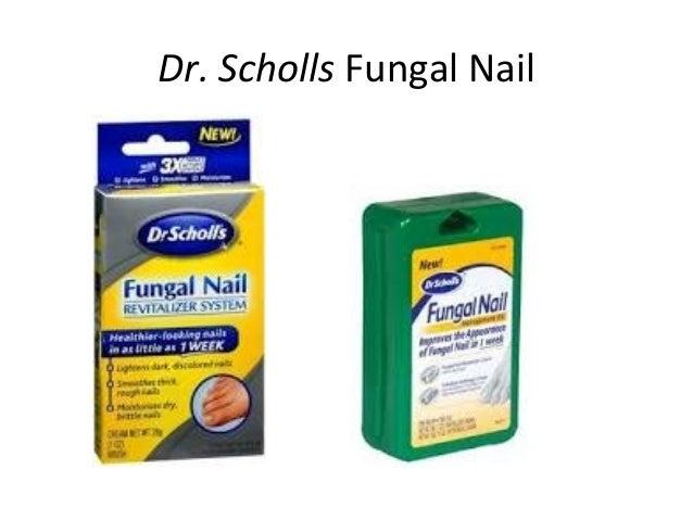 200 Otc Nail Treatments For Fungal Nails