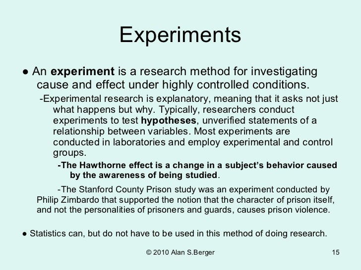 the hawthorne effect and stanford priso Stanford county prison experiment a study of the psychological effects of becoming a prisoner or prison guard the experiment was conducted at stanford university from august 14 to august 20, 1971.