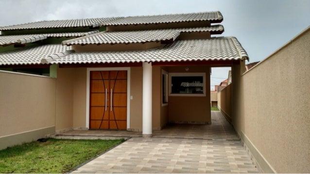 referenciaimovel.com.br Casa em Itaipuaçu Cod 201