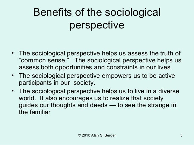 what is sociological imagination