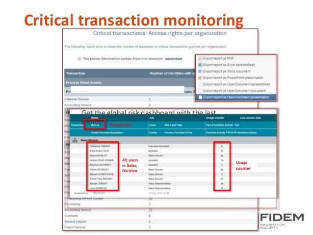 Sap Governance Risk And Compliance Pdf