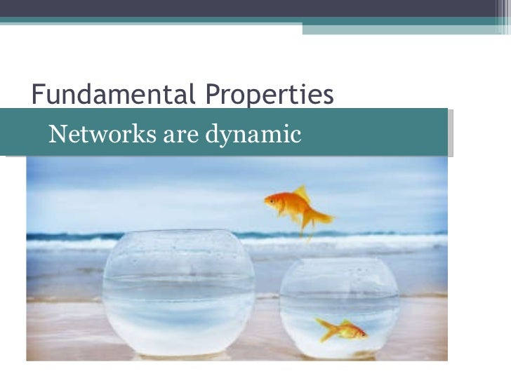 properties of social networks Introduction to social network methods 7 connection and distance  such differences may help us to understand diffusion, homogeneity, solidarity, and other differences in macro.