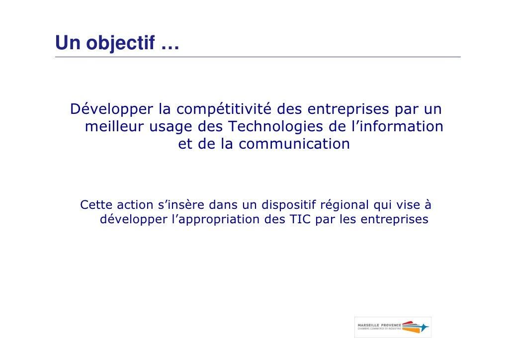 2010 02 04 De intranet au portail collaboratif by competitic Slide 2