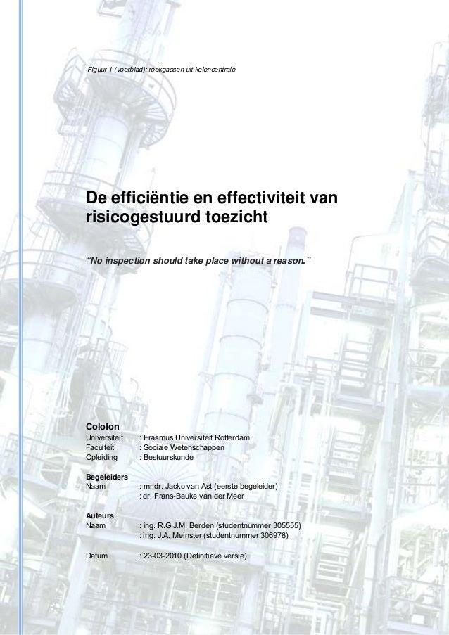 Voorbeeld voorblad thesis