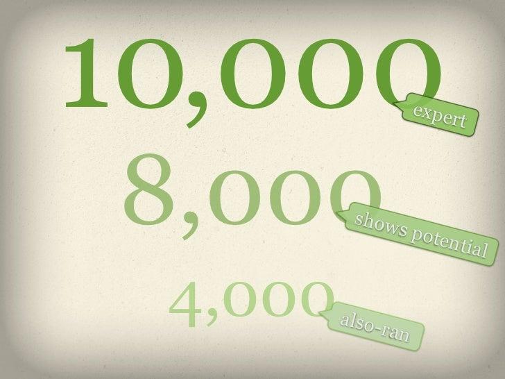 10,000               expe                             rt8,000     s ho w                   s p ot                         ...