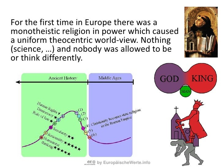 Beginning of the Middle Ages<br /><ul><li>The Middle Ages lie between antiquity and the rebirth of antiquity.</li></ul>Fro...