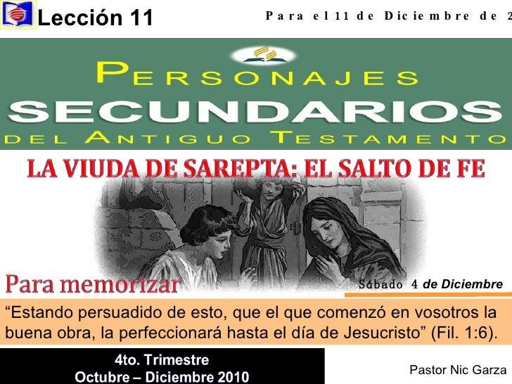 """"""" Estando persuadido de esto, que el que comenzó en vosotros la buena obra, la perfeccionará hasta el día de Jesucristo"""" (..."""