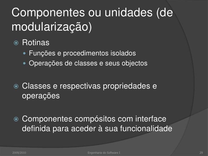 Testes de classes (de objectos)<br />Cobertura completa de classe por testes implica<br />Testar todas as operações<br />A...