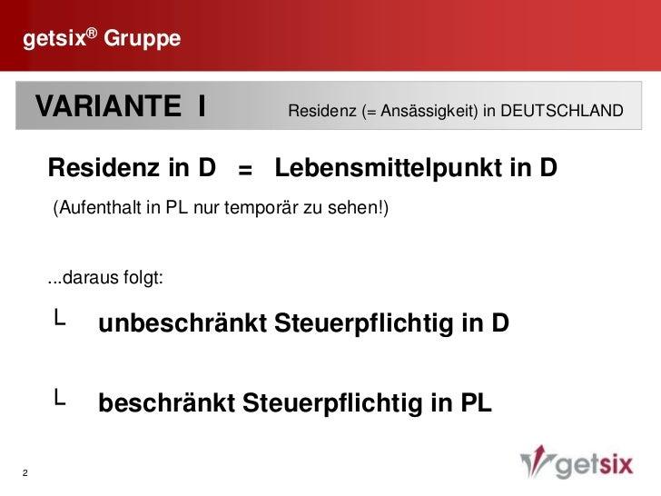 getsix Polen, Buchhaltung, Wroclaw, teil 6 Slide 2