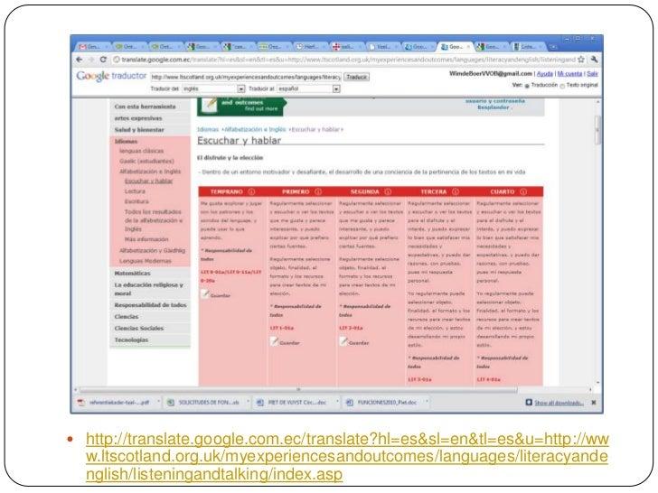 http://translate.google.com.ec/translate?hl=es&sl=en&tl=es&u=http://www.ltscotland.org.uk/myexperiencesandoutcomes/languag...