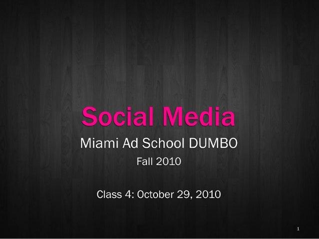 MAS Social Media 4 - Viral