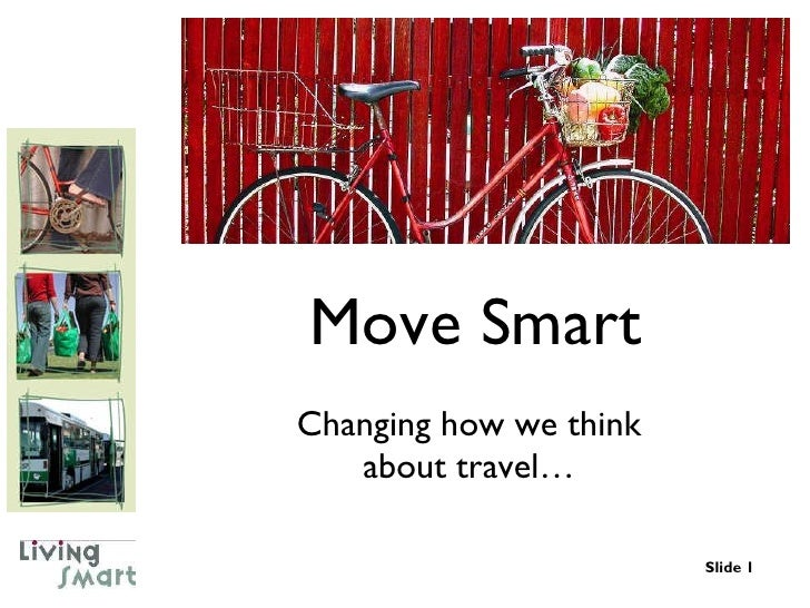 LivingSmart Geraldton 2010 - MoveSmart
