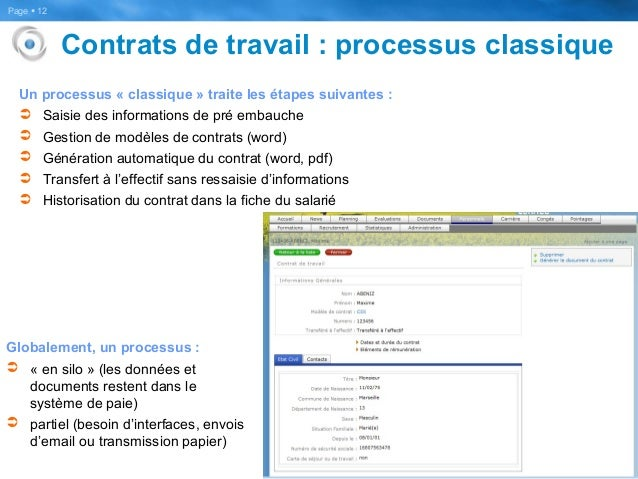 2010.11.26   processus collaboratifs SaaS pour gestion RH   Forum Saa…