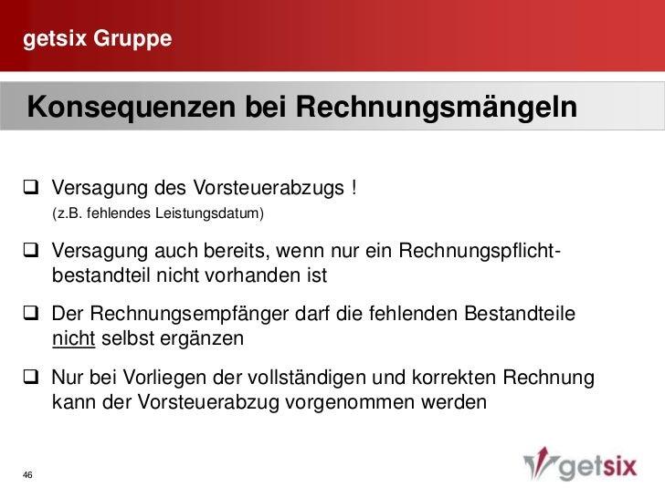 KÖSt.-steuerliche  Berücksichtigung erstmals im      Abrechnungsmonat Oktober 2010 Datum des Eingangs der RG maßgeblich f...