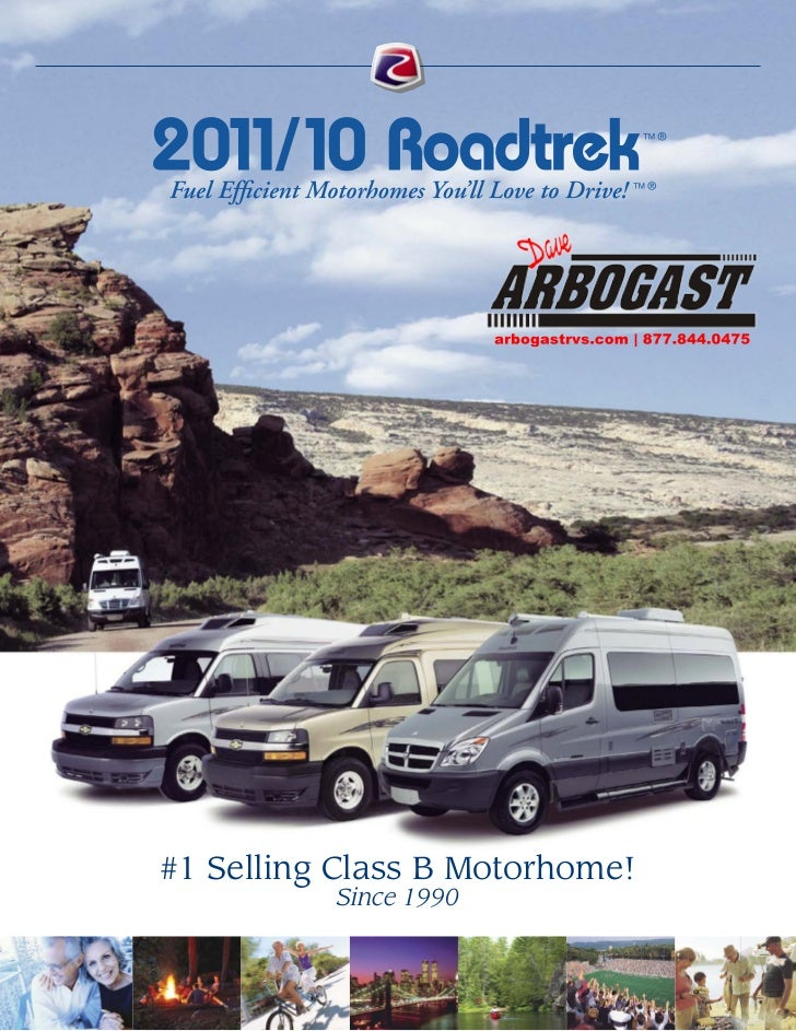 a b g s r sc m | 7 .4 .4 5                        r o a tv .o    8 78 40 7#1 Selling Class B Motorhome!          Since 199...