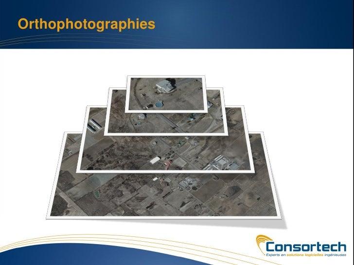 Orthophotographies