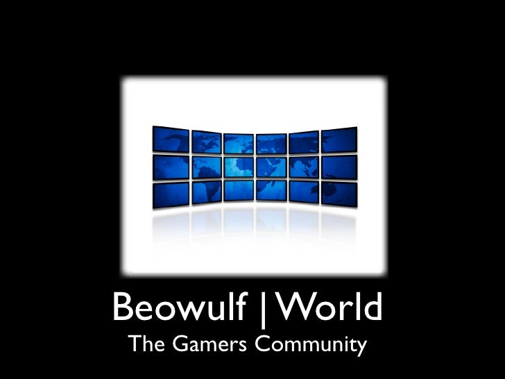 Beowulf | World The Gamers Community