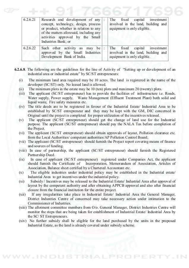 Industrial relations in andhra pradesh