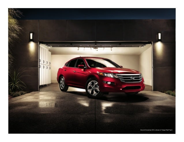 2010 honda accord crosstour brochure boston honda dealer ma for Honda dealers ma