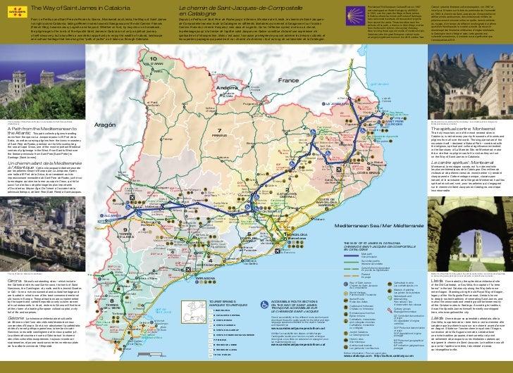 Proclaimed First European Cultural Route in 1987          Classé « premier itinéraire culturel européen » en 1987 et      ...