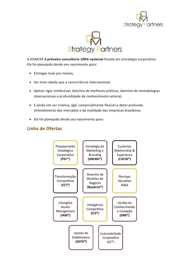 E book gesto de stakeholders dom strategy partners 2010 a fandeluxe Image collections