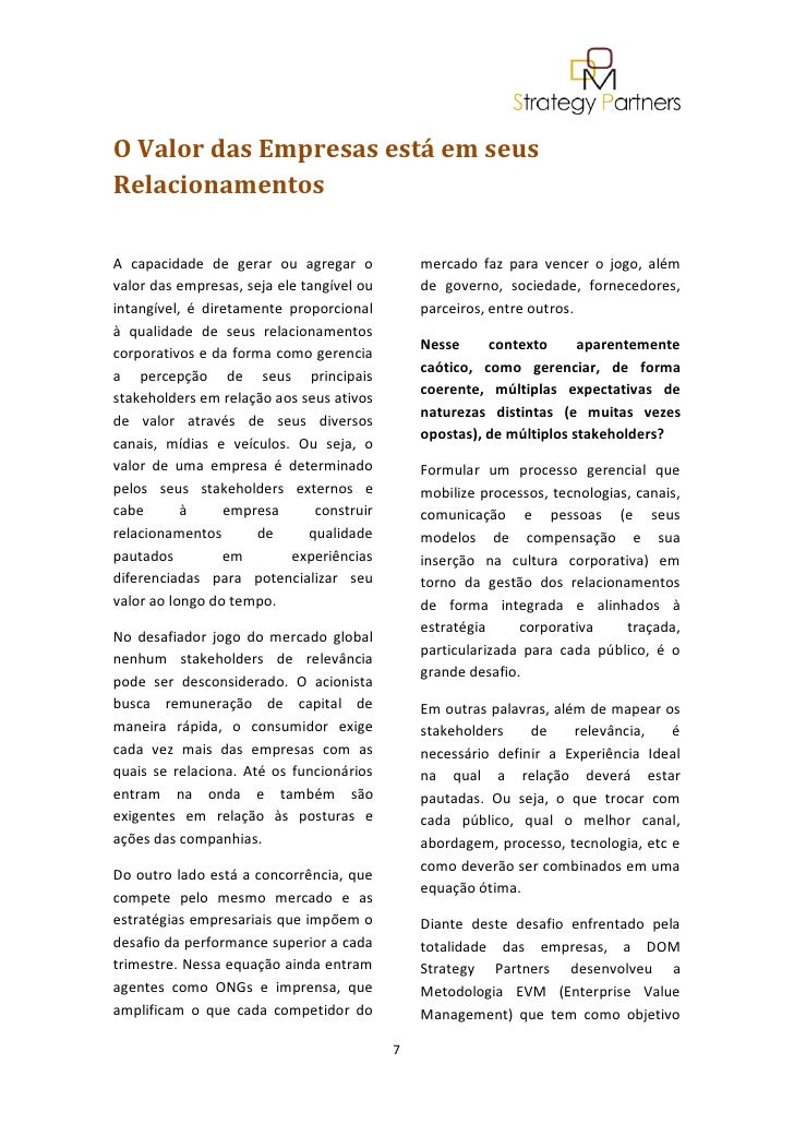 E book gesto de stakeholders dom strategy partners 2010 7 fandeluxe Image collections