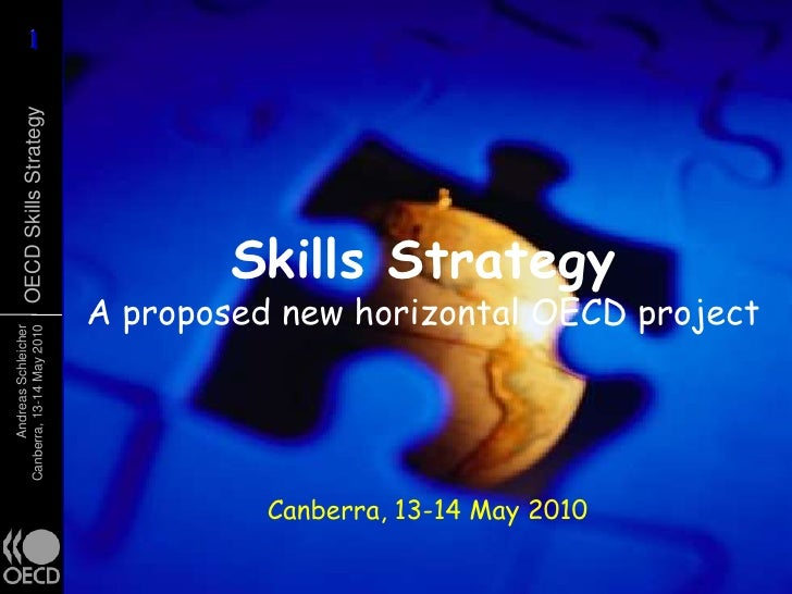 1      1OECD Skills Strategy                                          Skills Strategy                              A propo...