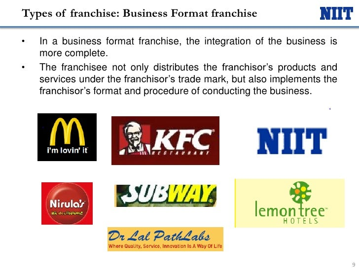 Franchising Fundamentals And Managing Relationships