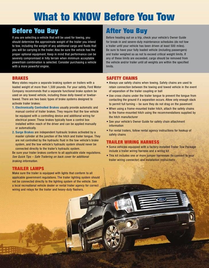 2010 ford ranger towing guide specifications capabilities rh slideshare net 2002 Ford Ranger Maintenance 2002 Ford Ranger Edge Manual