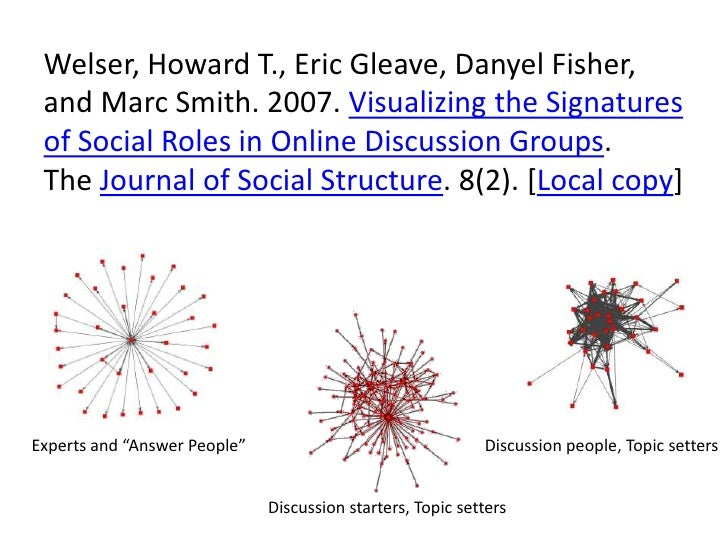 Friends, foes, and fringe: norms and structure in political discussion networks. Proceedings of the 2006 International Con...