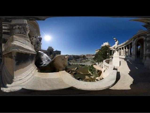 Mais d'habitude, Marseille c'est plutôt comme ça !