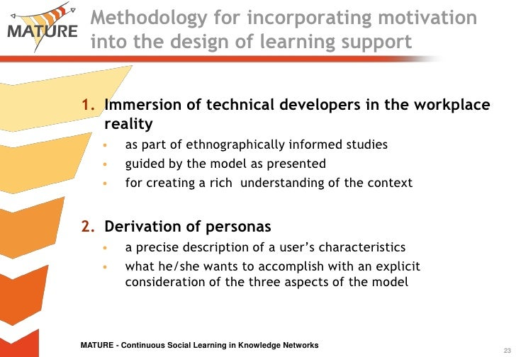 intinsic motivation for knowledge sharing Intrinsic motivation has been studied since the early 1970s intrinsic motivation is the self-desire to seek out new things and new challenges, to analyze one's capacity, to observe and to gain knowledge it is driven by an interest or enjoyment in the task itself, and exists within the individual rather than relying on external pressures or a.