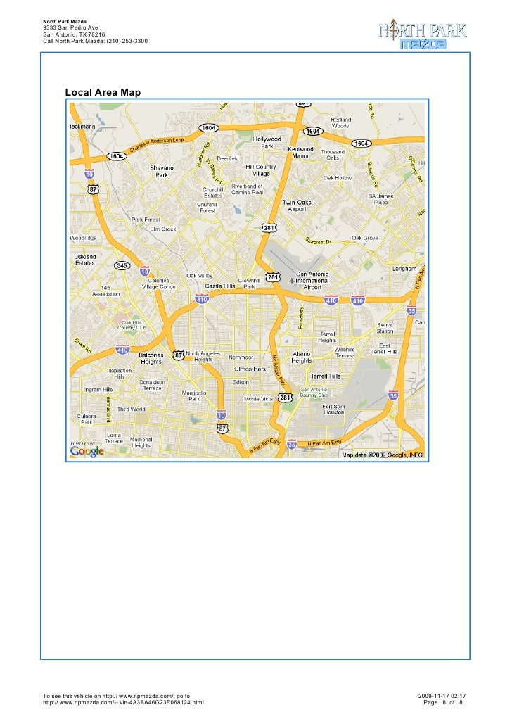 North Park Used Cars San Antonio Tx Autos Post