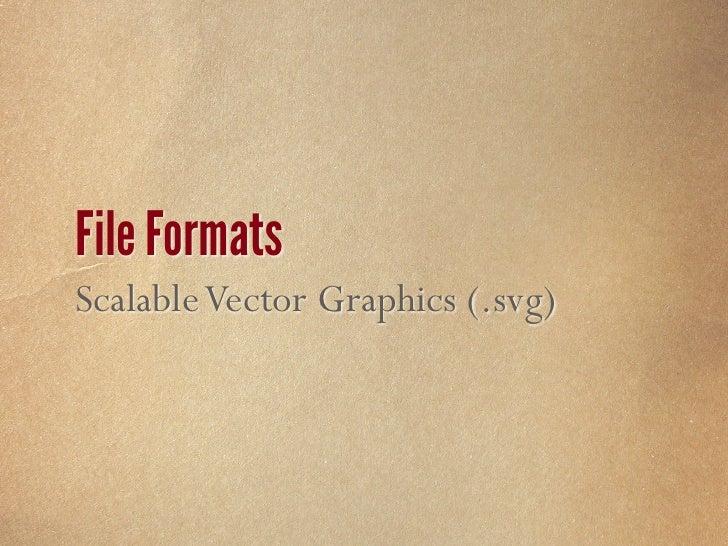 File Formats Web Open Font Format (.woff)