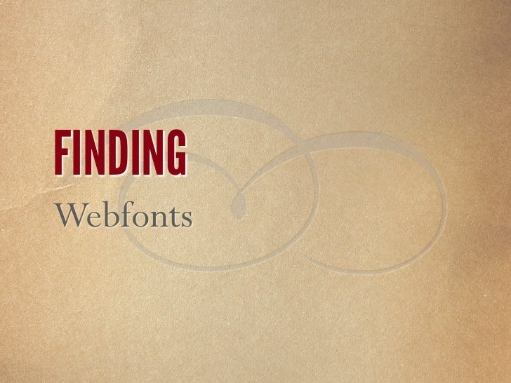 Webfonts Sources Licensed Webfonts Webfont Service Bureaus