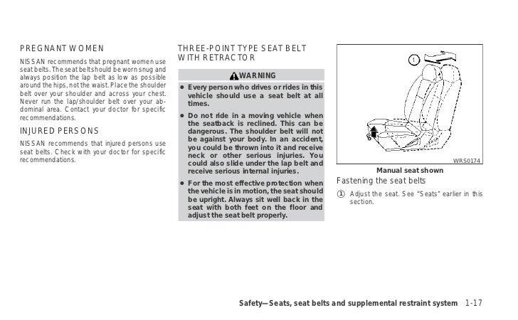 2010 xterra manual