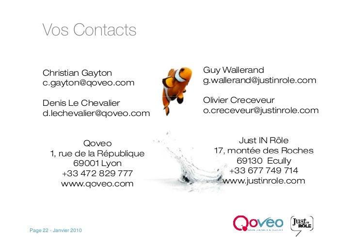 Vos Contacts       Christian Gayton            Guy Wallerand                                  G W ll      d      c.gayton@...