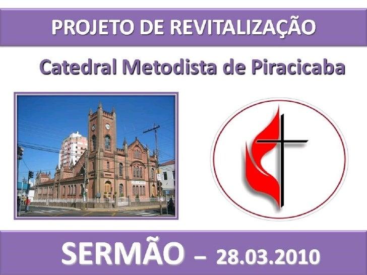 2010 02 28   revitalização - ação docente e comunicação (jpeg) Slide 1