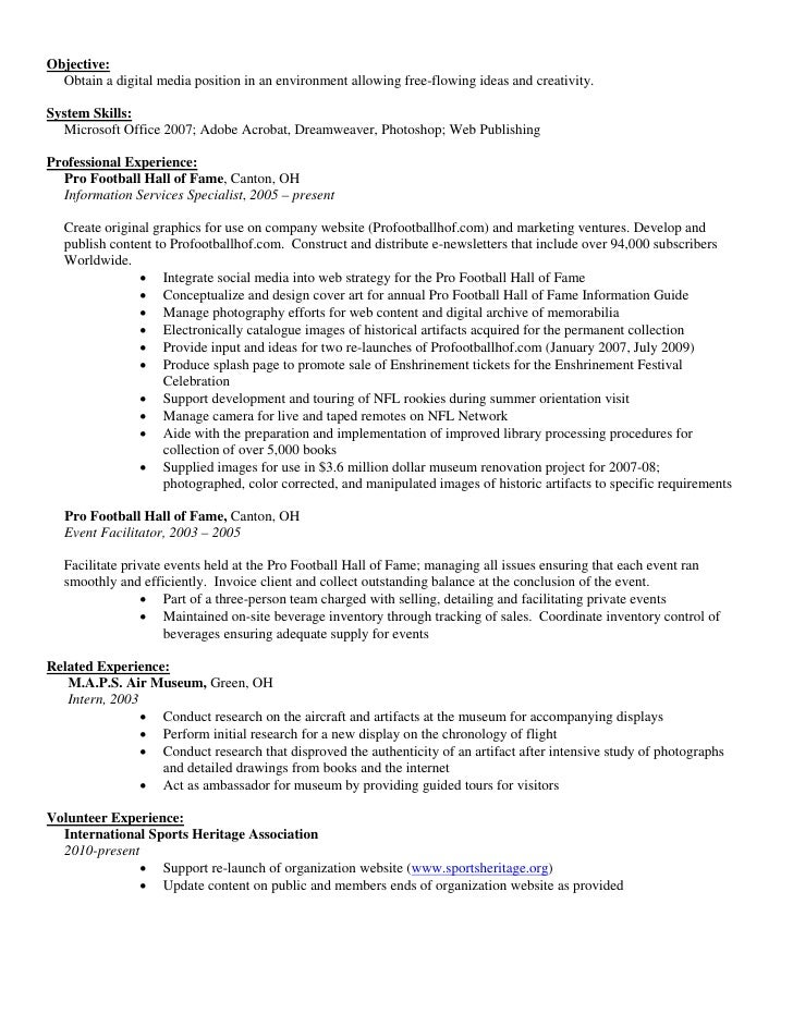 how to write career objective in resumes