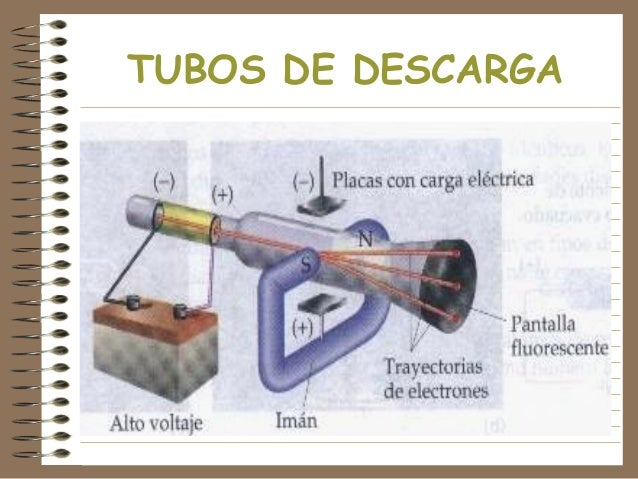 TUBOS DE DESCARGA