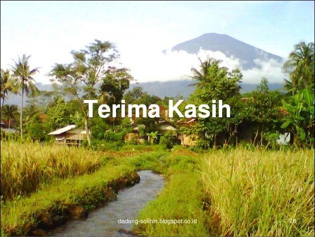 Evaluasi Kinerja Pembangunan Daerah Provinsi Jawa Barat