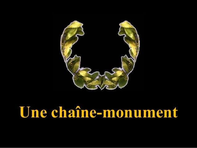 Carmina Burana Carl Orff Une chaîne-monument