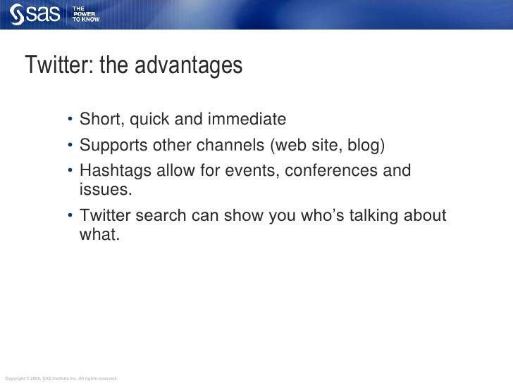 Sources: Universal McCann, March 2008 BuzzLogic, Oct. 2008<br />Blogs<br /><ul><li>346,000,000 people globally read blogs